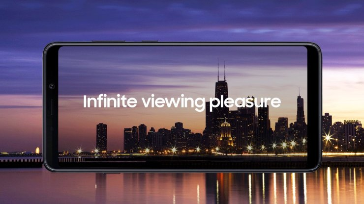 Samsung Galaxy A9 launched - World's first Quad Camera phone 2