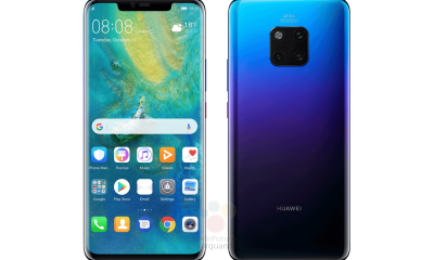 Huawei Mate 20 Pro - Here's (almost) Everything you need to know 14