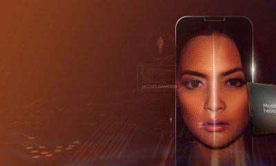 MediaTek Helio P70 announced with enhanced AI Capabilities 5