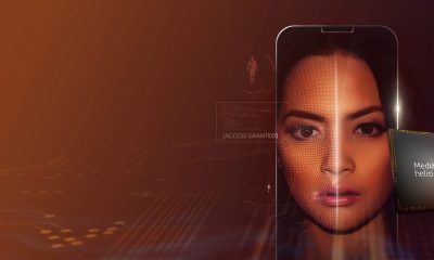 MediaTek Helio P70 announced with enhanced AI Capabilities 5