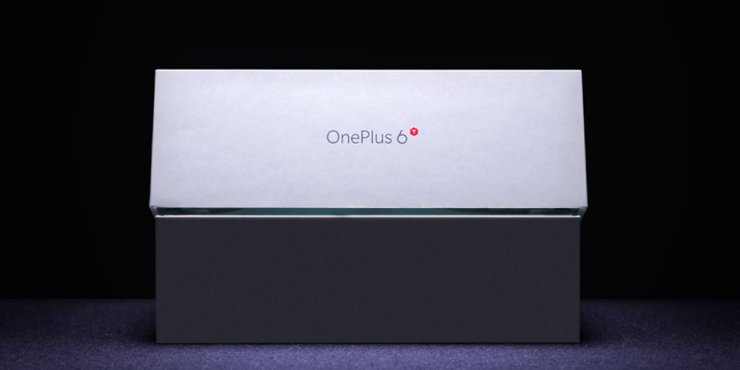 OnePlus 6T is launching on October 30