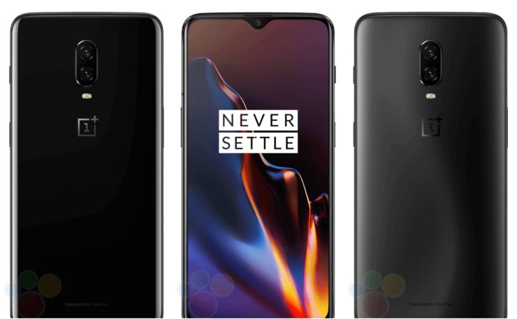 OnePlus 6T Pricing for India leaks, will start at Rs 37,999 2