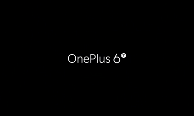OnePlus 6T European pricing leaks, starting at €559 22