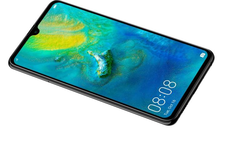 Huawei Mate 20 & Mate 20 Pro officially launched 4