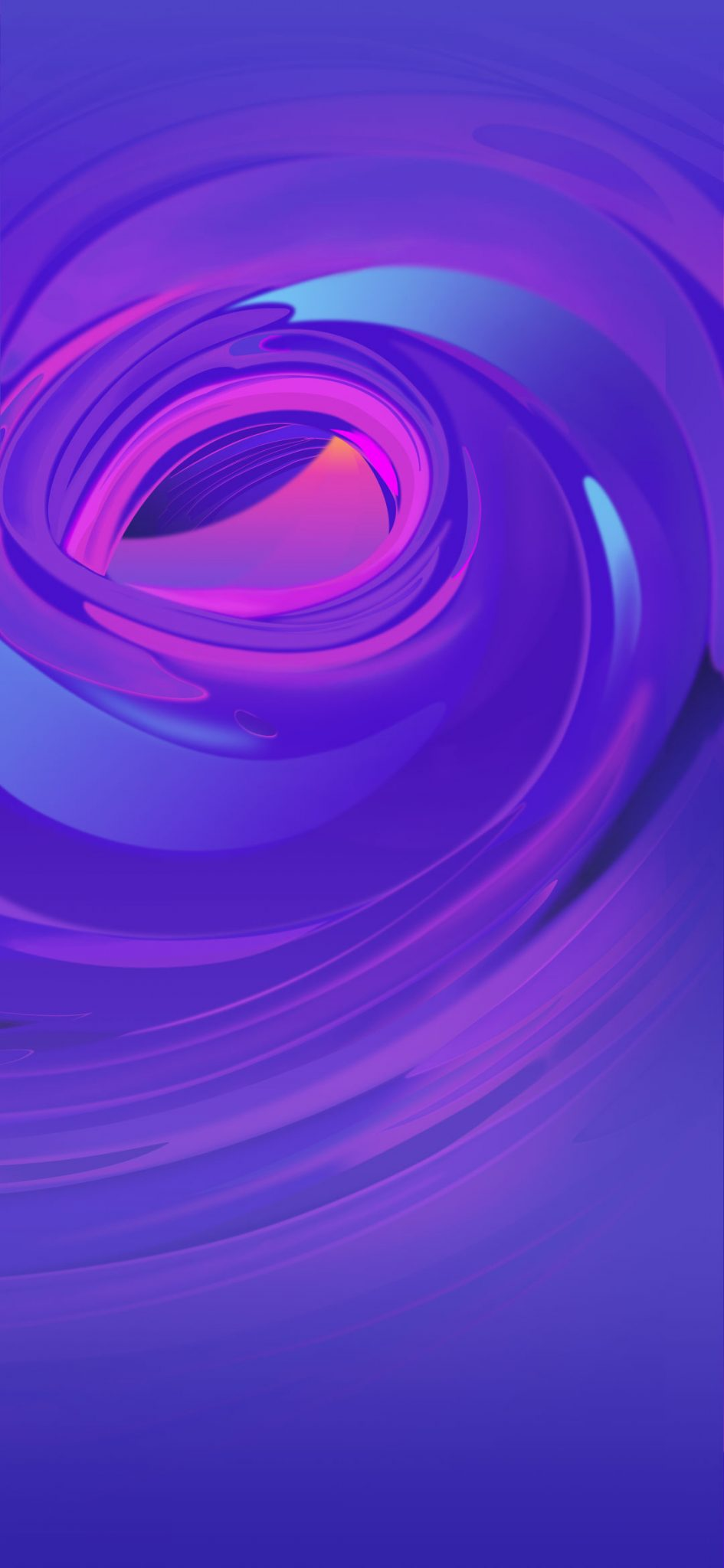 Download Xiaomi Mi Mix 3 Stock Wallpapers - ZIP File Included 1