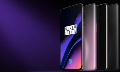 OnePlus 6T in Thunder Purple is now available to buy, but only in China 1