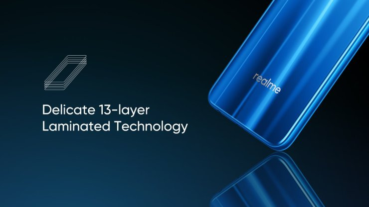 Realme U1 launched in India with Helio P70 & 25MP front camera 2