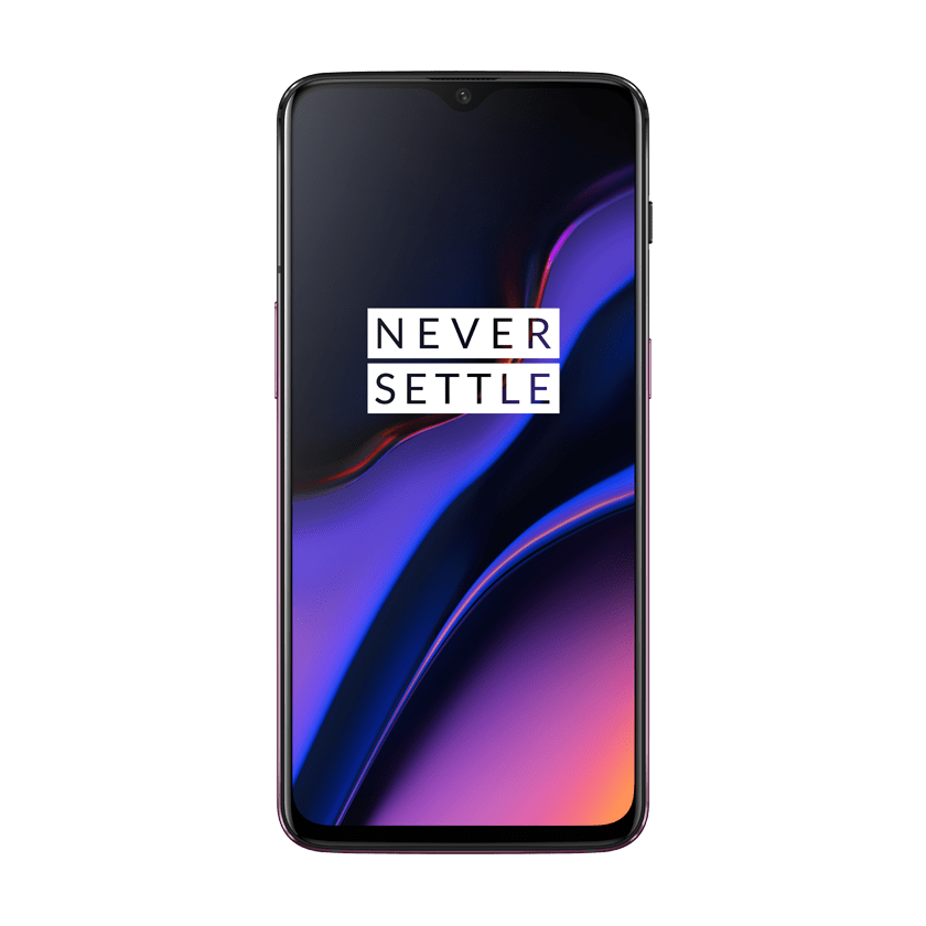 OnePlus 6T in Thunder Purple is now available to buy, but only in China 2