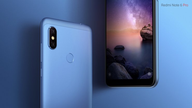 Xiaomi Redmi Note 6 Pro launched in India, but Why? 1