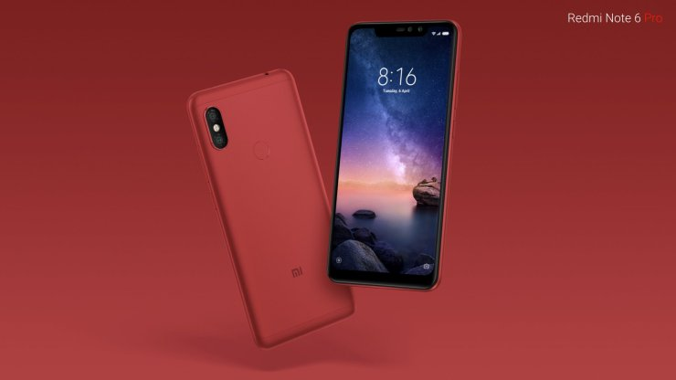 Xiaomi Redmi Note 6 Pro launched in India, but Why? 2