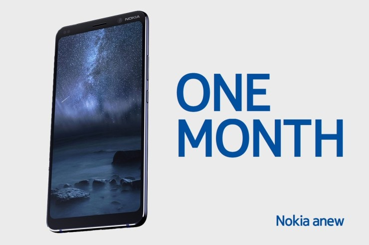 Nokia 9 PureView's launch (almost) confirmed, happening in late January 1