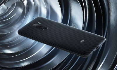 The 'NewPoco' is nothing but Armoured Edition of 6GB + 128GB variant 4