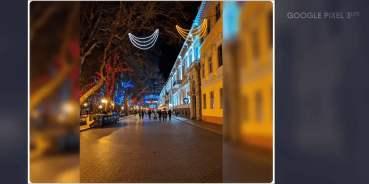 Google Pixel 3 Lite Camera sample 1
