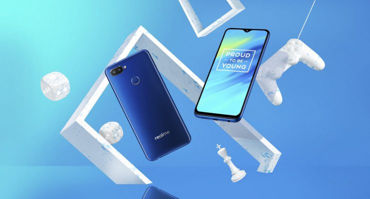 Realme 3 launching in Q1 2019