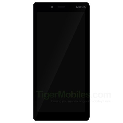 Nokia 1 Plus official render & key specifications leaked 1
