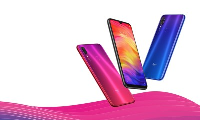 Redmi Note 7 & Redmi Note 7 Pro officially launched in India 12