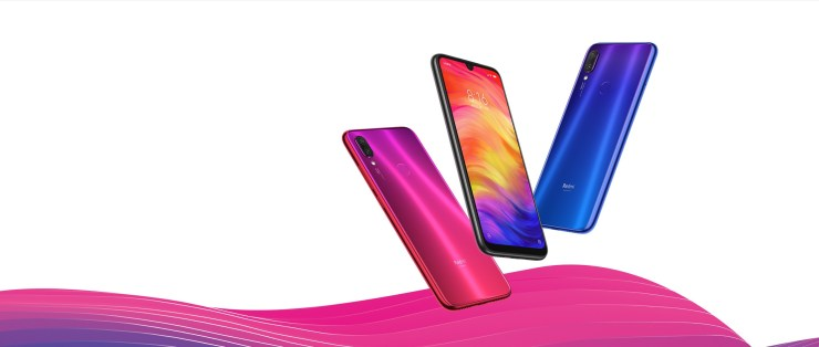 Redmi Note 7 & Redmi Note 7 Pro officially launched in India 7