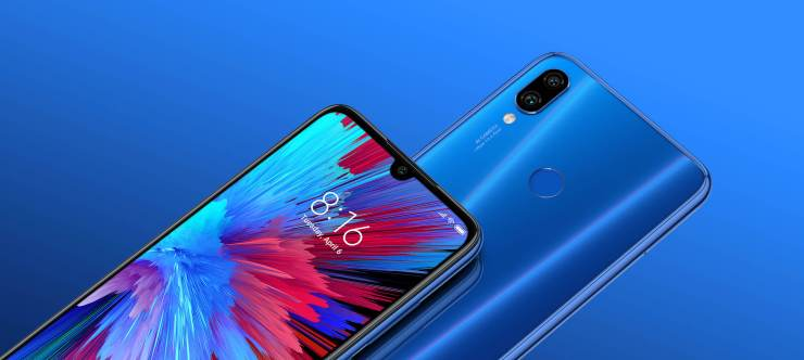 Redmi Note 7 & Redmi Note 7 Pro officially launched in India 3