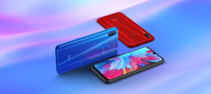 Redmi Note 7 & Redmi Note 7 Pro officially launched in India 2