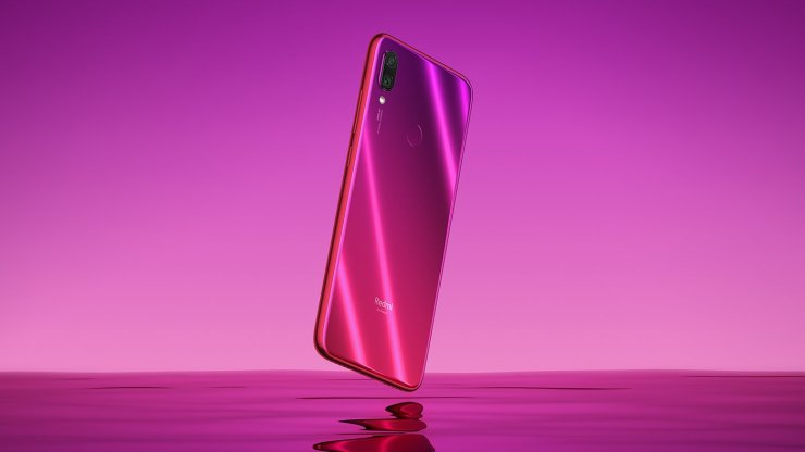 Redmi Note 7 & Redmi Note 7 Pro officially launched in India 5