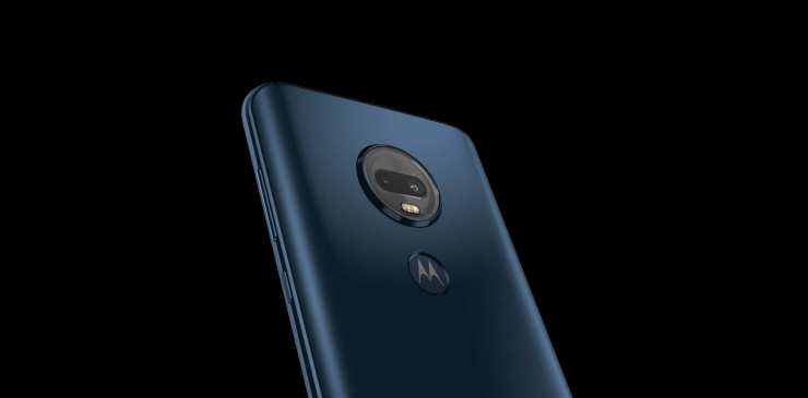 Moto G7 Family is now official - Moto G7, G7 Plus, G7 Play & G7 Power 4