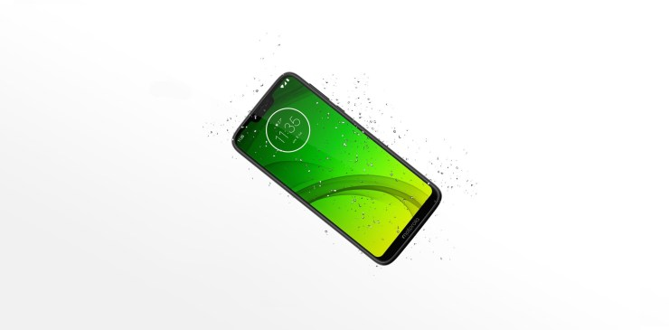 Moto G7 Family is now official - Moto G7, G7 Plus, G7 Play & G7 Power 16