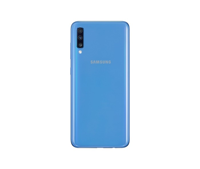Samsung Galaxy A70 announced with triple cameras & 4,500mAh battery 5
