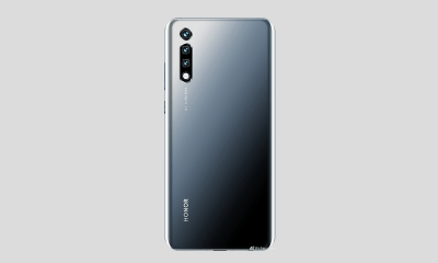 Alleged Honor 20 press render leaks along with the specs & pricing 6