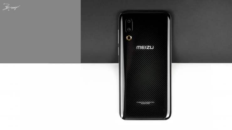 Alleged Meizu 16s Plus specs include Triple cameras & Wireless Charging 2