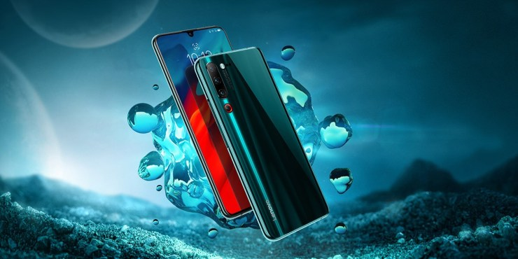 Lenovo Z6 Pro launched with Snapdragon 855 & Quad rear cameras 6