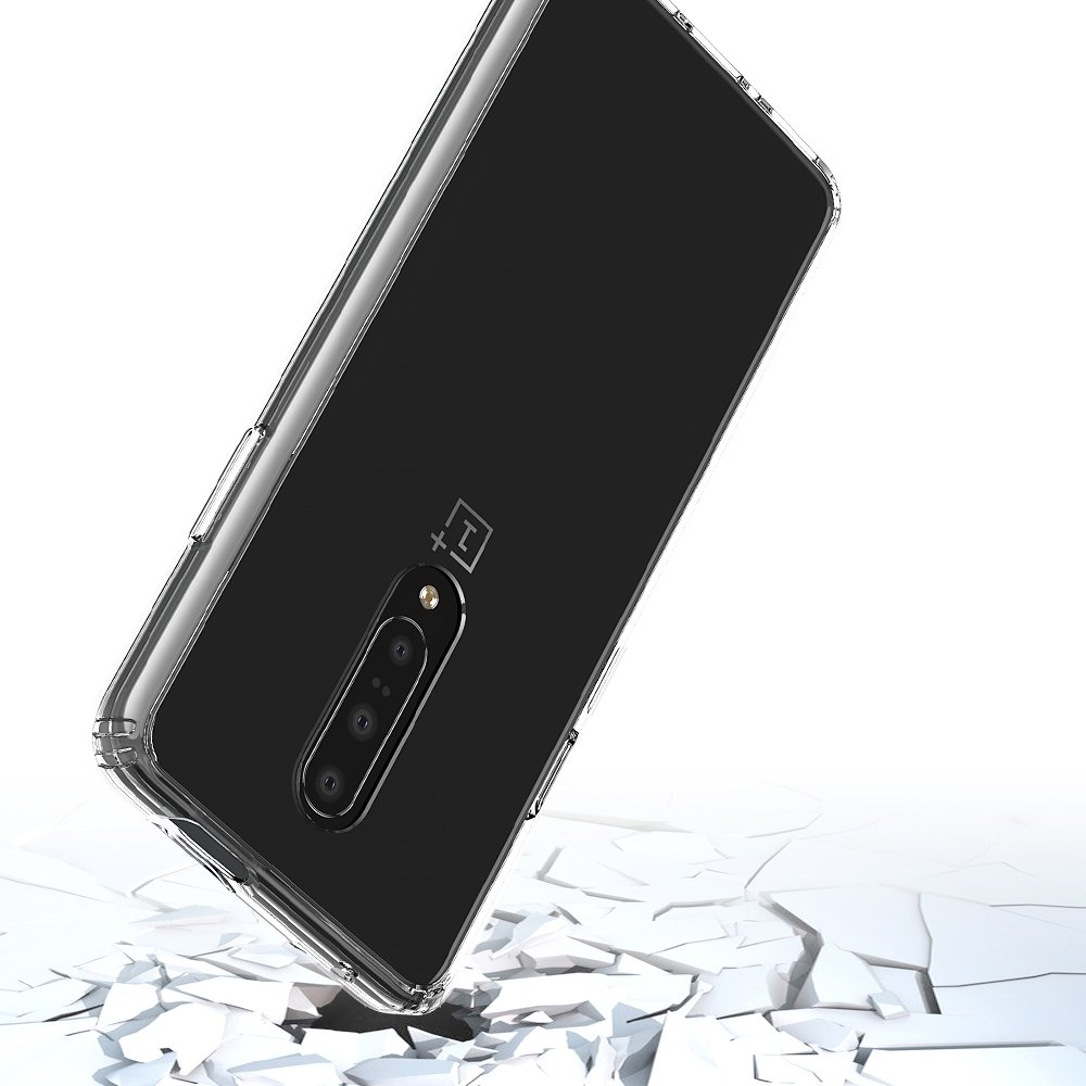 Leaked OnePlus 7 case renders seemingly confirm the design 10