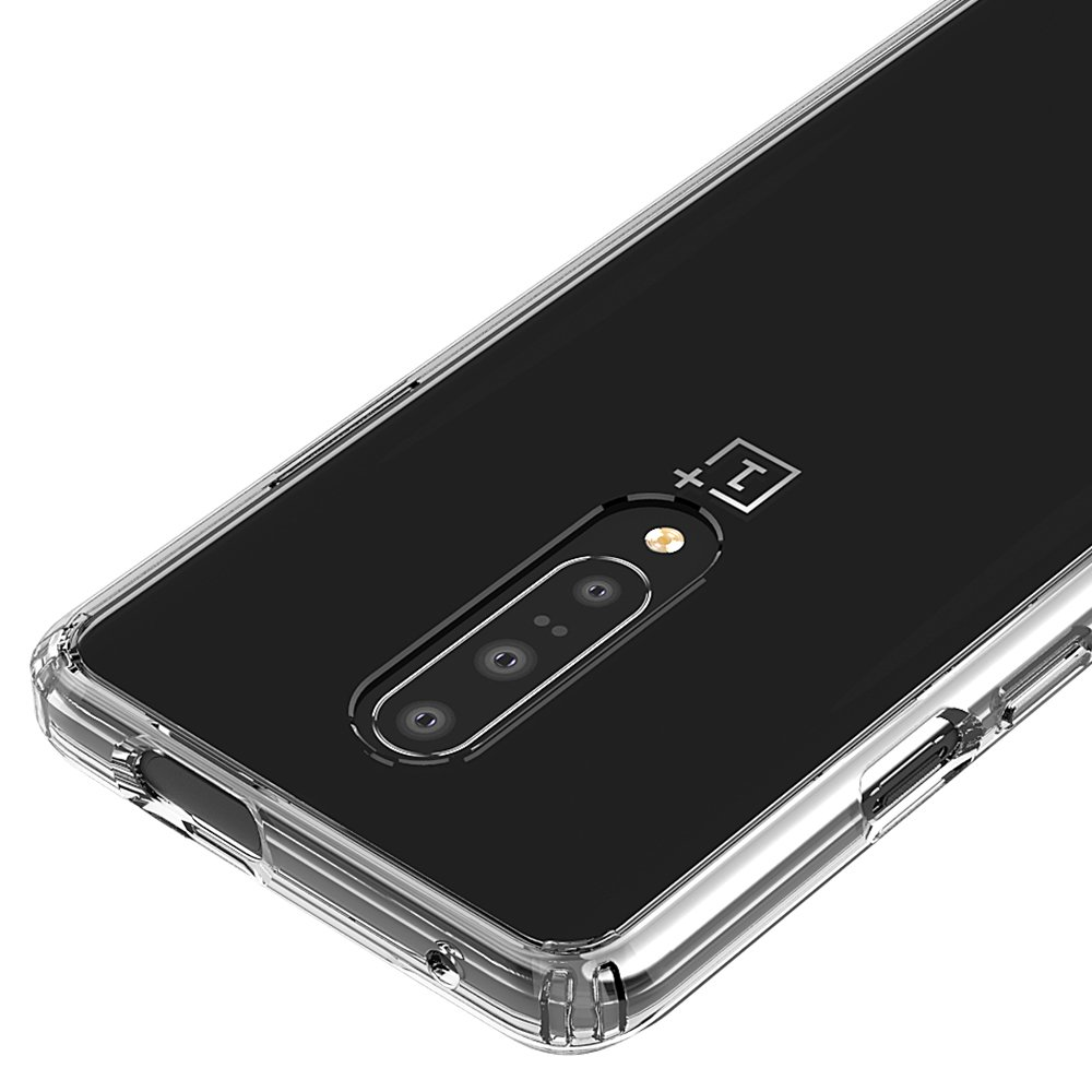 Leaked OnePlus 7 case renders seemingly confirm the design 8