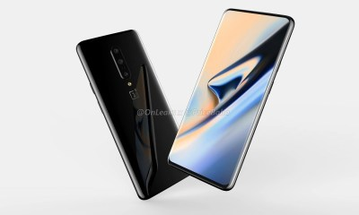 OnePlus 7 Pro European pricing & color options leaked 26