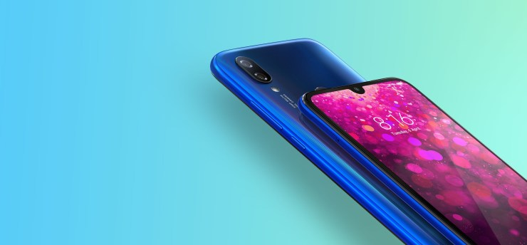 Xiaomi launches Redmi Y3 & Redmi 7 in India, price starts at Rs 7,999 1