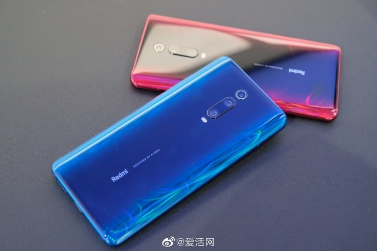 Redmi K20 & K20 Pro are official, price starts at 1,999 Yuan 1