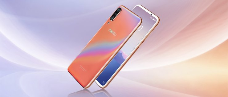 Meizu 16Xs launches with Snapdragon 675 & triple cameras 5