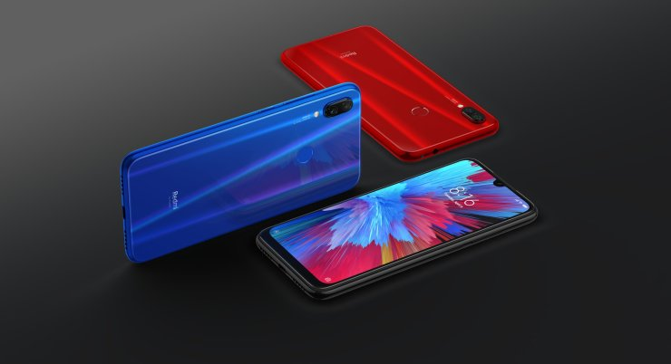 Redmi Note 7s official with 48MP camera, price starts at Rs 10,999 1