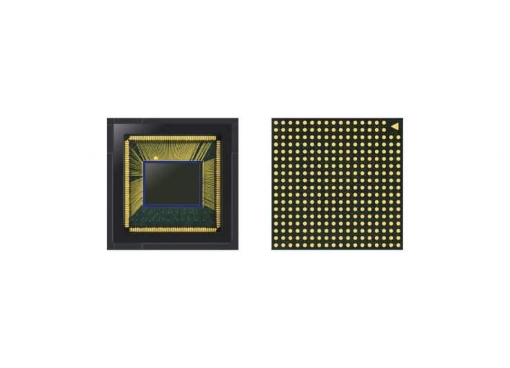 Samsung announces 64MP GW1 & 48MP GM2 sensors for phones 1