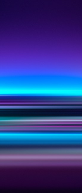 Sony Xperia 1 Stock Wallpaper DroidHolic 1