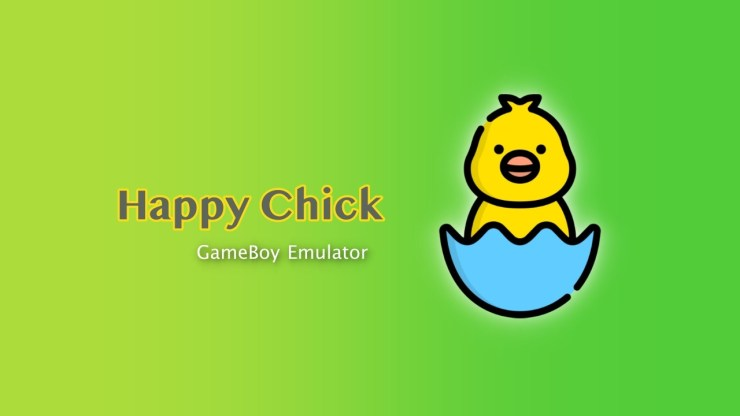 Happy Chick Emulator