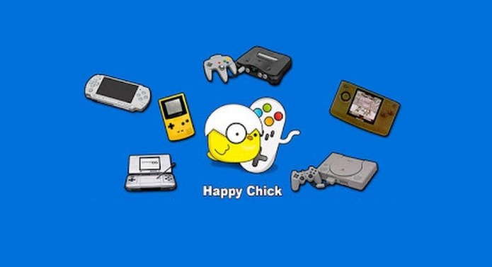 How to Install Happy Chick Emulator on Android 1