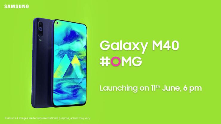 More Samsung Galaxy M40 specifications leaked 1