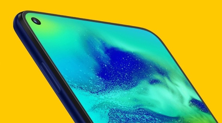More Samsung Galaxy M40 specifications leaked 2