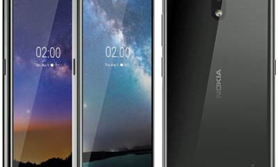 Nokia 2.2 press render surfaces ahead of the official launch 3