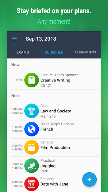 Top 5 Study Organization Apps for Students 9