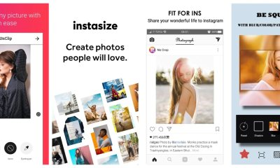 Best No Crop Apps for Instagram and WhatsApp