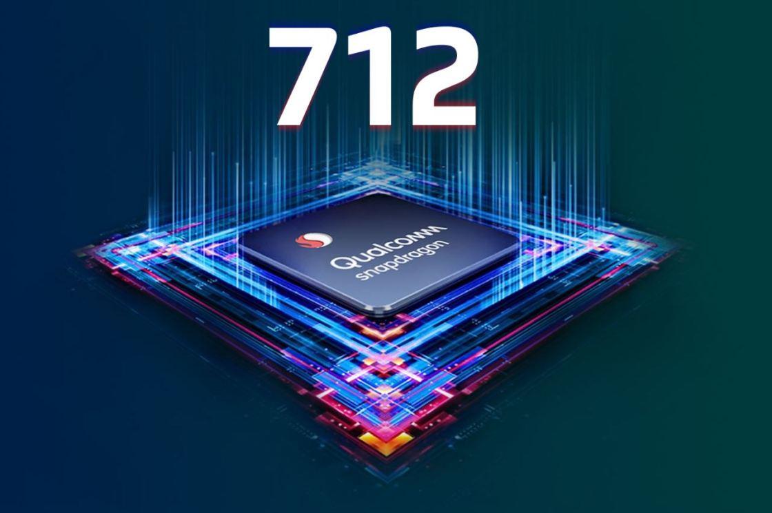 Vivo Z1 Pro Processor