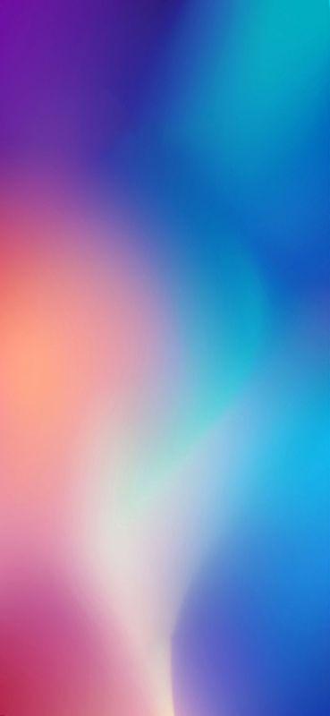 Xiaomi CC9 Stock Wallpaper DroidHolic 2