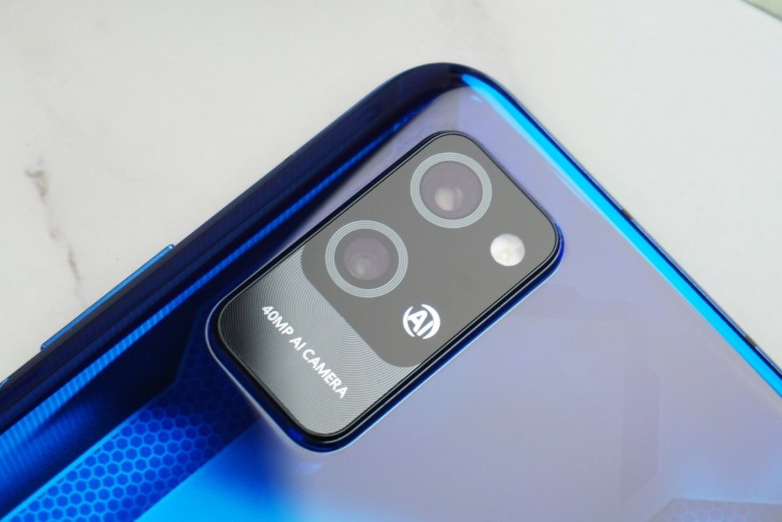 Honor Play 4 Pro Cameras