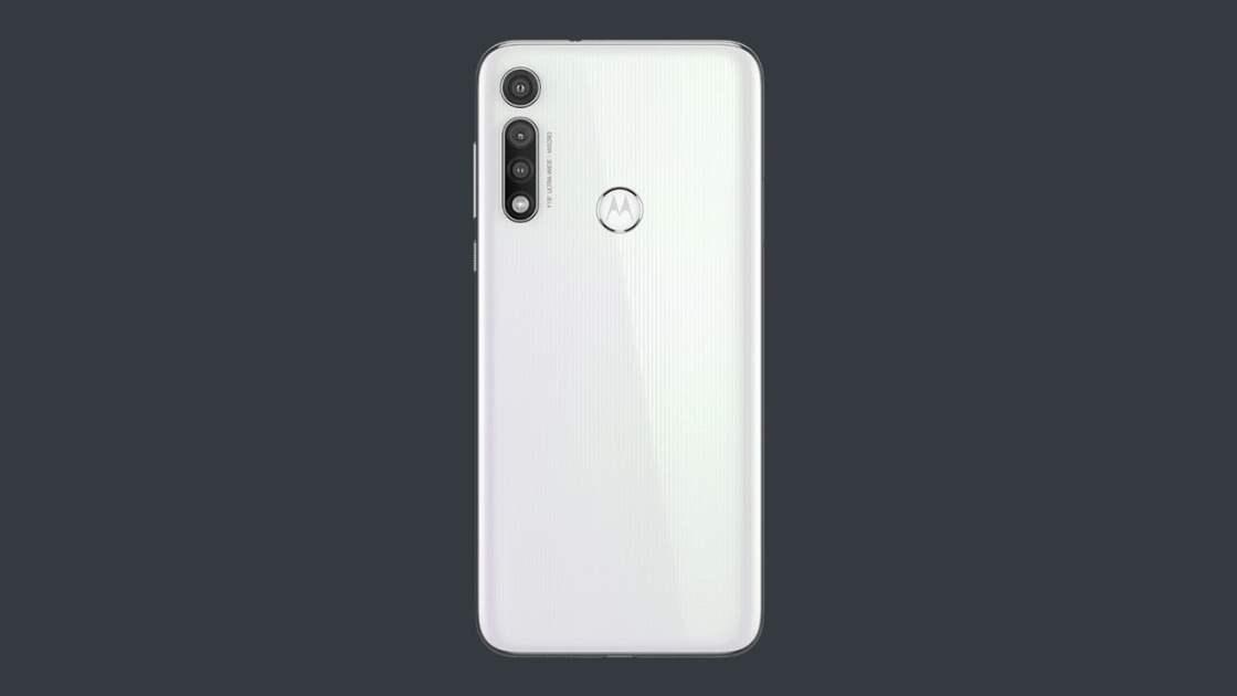 Moto G Fast Cameras